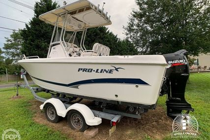 Pro-Line Sport 20 for sale in United States of America for $25,000 (£19,167)
