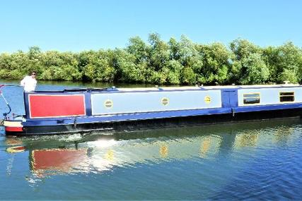 Narrowboat LIVERPOOL BOATS for sale in United Kingdom for £79,950