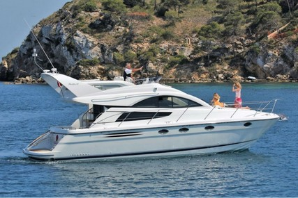 Fairline Phantom 46 for sale in Finland for €245,000 (£211,661)