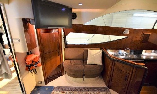 Image of Fairline Phantom 46 for sale in Finland for €245,000 (£212,703) Hamina, (, Finland
