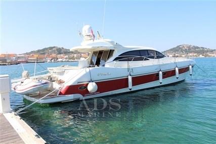 Innovazioni E Progetti Alena 56E for sale in Croatia for €209,000 (£184,987)