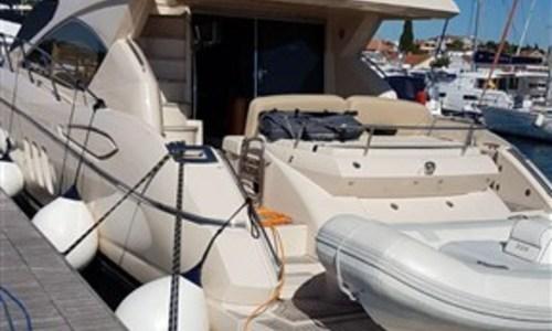 Image of Sunseeker Manhattan 52 for sale in Croatia for €475,000 (£419,711) Mid Adriatic, , Croatia