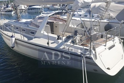 Dehler 43 CWS for sale in Croatia for €59,000 (£53,374)
