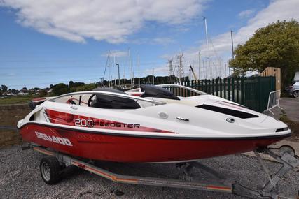Sea-doo 200 Speedster for sale in United Kingdom for £21,999