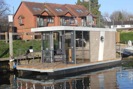 Houseboat HAUSBOOT HB300 for sale in United Kingdom for £59,000