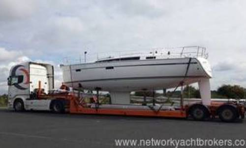 Image of Bavaria Yachts 37 Cruiser for sale in Portugal for €150,000 (£135,571) Figueira da Foz, Portugal
