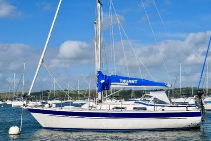 Hallberg-Rassy 312 for sale in United Kingdom for £42,500