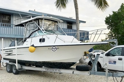 Hydra-Sports Seahorse 230 for sale in United States of America for $21,000 (£16,480)