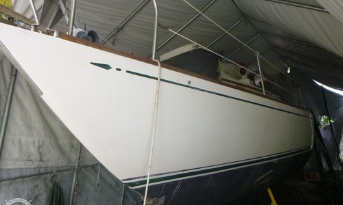 Image of Bristol Channel  32 for sale in United States of America for $21,000 (£16,477) Enfield, New Hampshire, United States of America