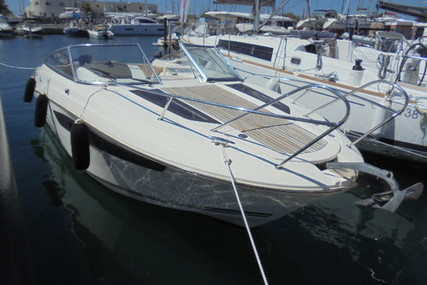 Jeanneau Cap Camarat 7.5 DC for sale in France for €35,900 (£32,624)