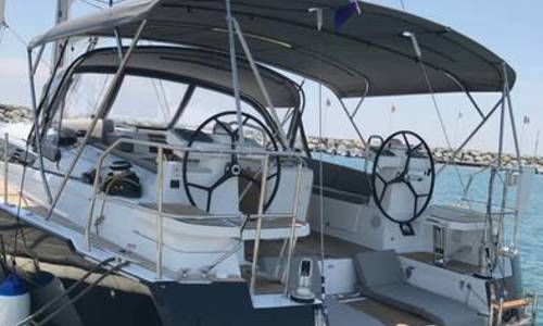Image of Jeanneau 51 Yacht for sale in Spain for £375,000 Menorca, Spain