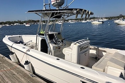 Triton 2486 for sale in United States of America for $37,900 (£29,005)
