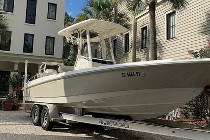 Boston Whaler Dauntless 24 for sale in United States of America for $105,000 (£80,170)