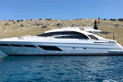 Pershing 8X for sale in Montenegro for €5,150,000 (£4,680,031)