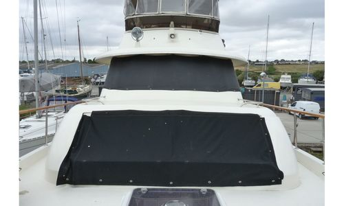 Image of Hatteras 53 for sale in United Kingdom for £139,995 Brightlingsea, United Kingdom