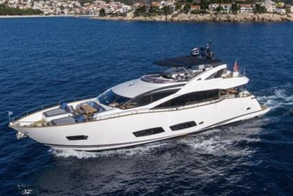 Sunseeker 28 Metre Yacht for sale in Spain for €3,390,000 (£3,046,370)