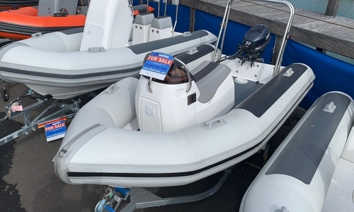 Image of Ballistic 4.3 for sale in United Kingdom for £9,995 South East, United Kingdom
