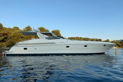 Sarnico 55 for sale in Croatia for €149,500 (£136,393)