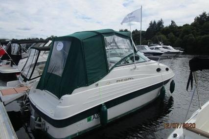 Regal 242 for sale in United Kingdom for £23,995