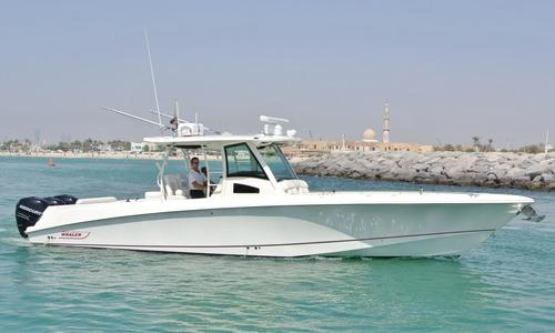 Image of Boston Whaler 370 Outrage for sale in Seychelles for $250,000 (£196,155) Seychelles