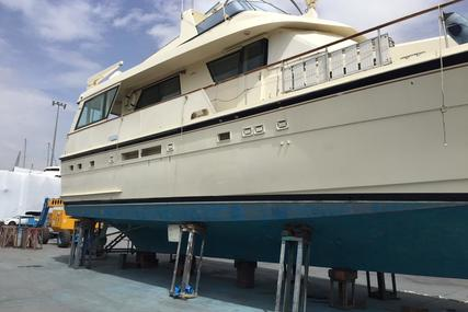 Hatteras 60 Motor Yacht for sale in Greece for €158,000 (£142,731)