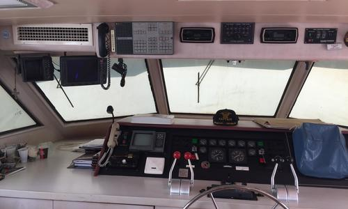 Image of Hatteras 60 Motor Yacht for sale in Greece for €158,000 (£144,294) Glyfada, , Greece