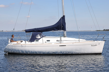 Beneteau First 31.7 for sale in Netherlands for €43,900 (£39,884)