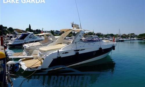 Image of Cranchi Endurance 41 for sale in Italy for €128,000 (£117,329) lake garda, Italy