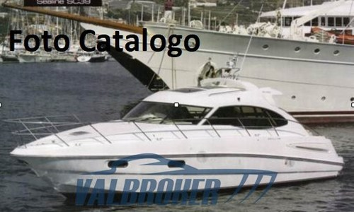 Image of Sealine SC 39 for sale in Italy for €140,000 (£128,453) Liguria, Italy