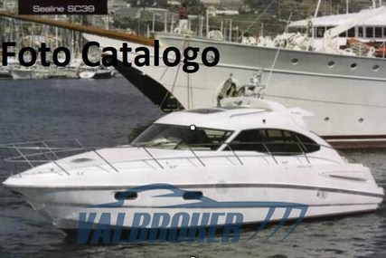 Sealine SC 39 for sale in Italy for €140,000 (£128,329)
