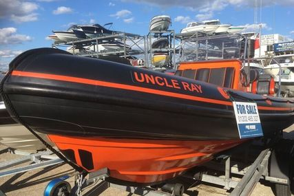 Osprey Viper 575 for sale in United Kingdom for £29,950