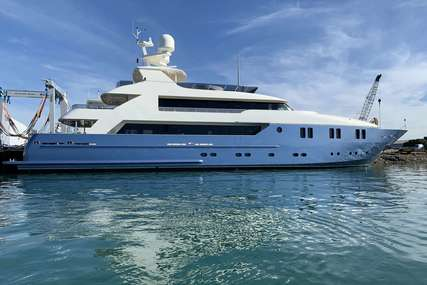 iRama for charter from €145,000 / week