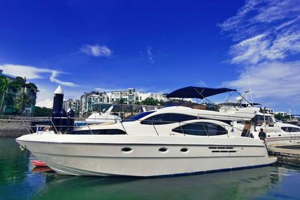 Azimut Yachts 46 for sale in Singapore for $246,000 (£191,462)