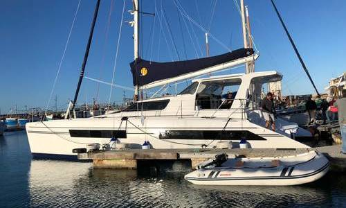 Image of ST. FRANCIS 50 MKII for sale in South Africa for $899,000 (£685,260) South Africa
