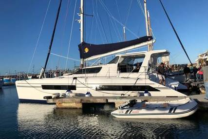 ST. FRANCIS 50 MKII #24 for sale in United Kingdom for $899,000 (£697,045)