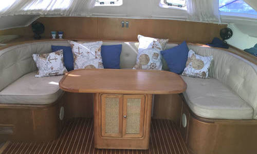 Image of Dean Cats Catamaran 44' for sale in Greece for $220,000 (£170,325) Greece