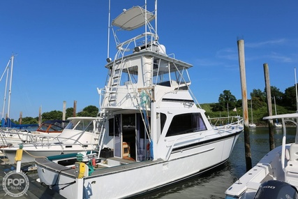 Striker 44 for sale in United States of America for $59,900 (£45,732)