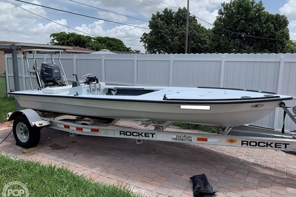 Hells Bay 18 Waterman for sale in United States of America for $29,000 (£22,571)
