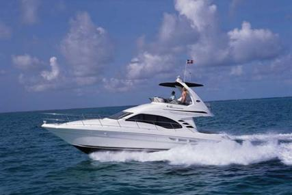 Sea Ray 420 Sedan Bridge for sale in United States of America for $249,000 (£189,303)