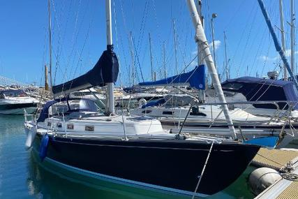 Mystery 35 for sale in Guernsey and Alderney for £125,000