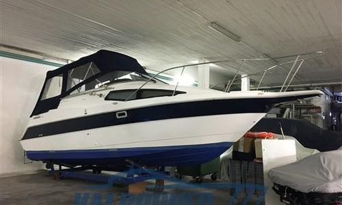 Image of Bayliner 2655 SB Sunbridge Ciera for sale in Italy for €25,000 (£22,838) Lago Maggiore, Italy