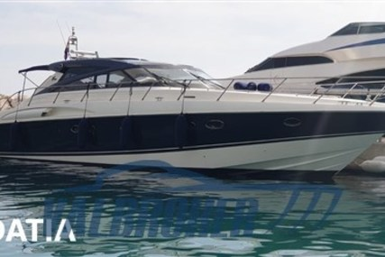 Princess V58 for sale in Croatia for €490,000 (£440,644)