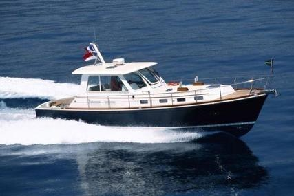 Grand Banks 43 Eastbay HX for sale in Singapore for $349,000 (£266,453)
