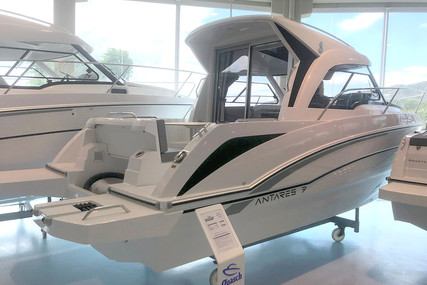 Beneteau Antares 7 OB for sale in Spain for €63,990 (£57,805)
