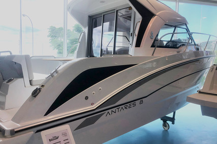 Beneteau Antares 8 OB for sale in Spain for €78,000 (£70,242)