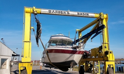 Image of Chris-Craft 333 Commander for sale in United States of America for $8,900 (£6,390) Salem,, New Jersey, United States of America