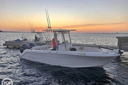 Robalo R242 for sale in United States of America for $83,400 (£63,972)