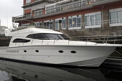 Rodman 56 for sale in Spain for €300,000 (£270,180)