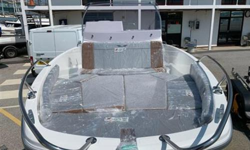Image of Beneteau Flyer 6 Spacedeck for sale in United Kingdom for £35,995 Plymouth, United Kingdom