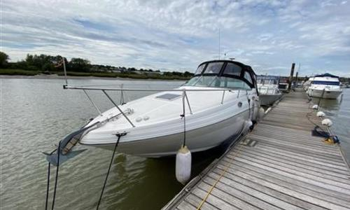 Image of Sea Ray 315 Sundancer for sale in United Kingdom for £58,000 Rochester, United Kingdom
